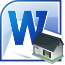 MS Word Rental Application Template Software