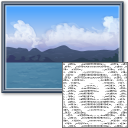 Image To ASCII Image Converter Software