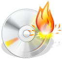 Active@ Data CD/DVD Burner