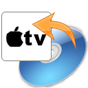 Moyea DVD to Apple TV Converter