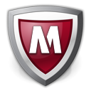 McAfee Security Center