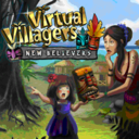 Virtual Villagers - New Believers