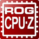 CPUID ROG CPU-Z