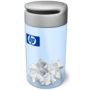 File Sanitizer For HP ProtectTools