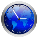 Crave World Clock Pro