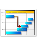 Gantt Chart For Workgroup