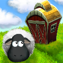 Running Sheep Tiny Worlds