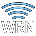 WRN Radio Player