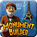 Monument Builder - Eiffel Tower