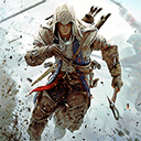 Assassin's Creed 3.Deluxe Edition.v + 2 DLC