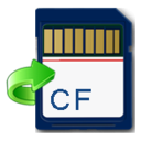Compact Flash Card Recovery Pro