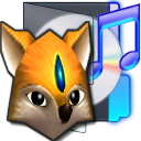 Bluefox Video to Audio Converter