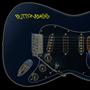 ButtonBass Distorted Guitar