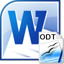 Doc To ODT Converter Software