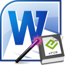 MS Word To EPUB Converter Software