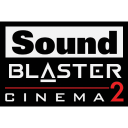 Sound Blaster Cinema 2