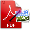 PDF To PNG Converter Software