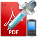 Extract Phone Numbers From Multiple PDF Files Software