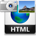 HTML Photo Gallery Generator Software