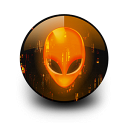 SkinPack AlienBreed Orange