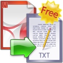 FM PDF Text Extractor