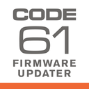 M-Audio CODE49 Firmware Updater