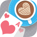 Solitaire Match 2 Cards - Valentine's Day