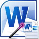 MS Word Save Dot As Doc Software