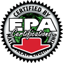 Open Book HVAC Certifications