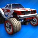Crazy Monster Trucks