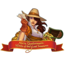 Alicia Quatermain Secret of the Lost Treasures
