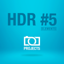 HDR projects elements (64-Bit)