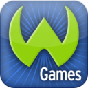 WildTangent Games App for HP