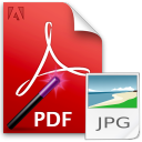Convert Multiple PDF Files To JPG Files Software