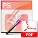 Convert Multiple PS Files To PDF Files Software