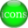 IconsOff