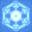 Snowflake Crystal