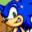 Super Sonic Island