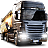 Euro Truck Simulator with Going East DLC