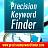 Precision Keyword Finder