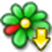 ICQ Toolbar