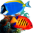 Tropical Fish 3D Screensaver