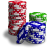 Texas Holdem Poker 3D Deluxe Edition DeLEGiON