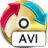 Alldj DVD To AVI Converter