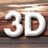 3D Six-Pack for Sony Vegas