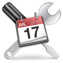 iCal Server Utility