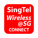 Wireless@SG-SingTel