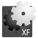 EFI XF Server Information