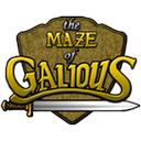 Maze of Galious