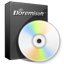 Doremisoft DVD to Flash Converter for Mac